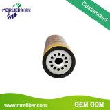 Excavadora de la OEM de fábrica del filtro de combustible del motor de Caterpillar 1R-0762