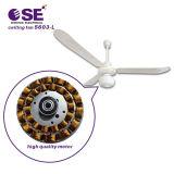 56 pouces AC 220V Electric Ventilateur de plafond avec voyant LED (HKG-5603-L)