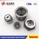 De Matrijs van het Draadtrekken van het Carbide van het wolfram voor Metaal met Uitstekende kwaliteit