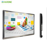 4K HD farbenreicher intelligenter Digital LED LCD Fernsehapparat