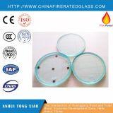 Vidrio resistente al fuego ULTRAVIOLETA aislado y anti del calor