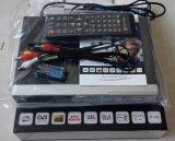 Des Digital-HD kombinierter kombinierter Empfänger Empfänger-Geldschrank-DVB-T2/S2