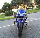 China 250cc/200cc/150cc 4 tempos Water-Cooling Air-Cooling 350cc Racing Motociclo (Rua fogo)