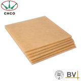 - Temperatura - algodão resistente elevado do filtro da fibra sintética