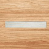Planches de plancher de cliquetis de vinyle de PVC de Lvt/étage commercial