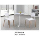 현대 가구 강화 유리 둥근 커피용 탁자 (YF-T17010)