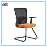 Büro-Möbel niedrig unterstützen Ineinander greifen-Stuhl