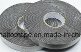 Prueba de petróleo de los fabricantes de la cinta de la espuma del PVC del precio bajo de 1/8 del x 1/2