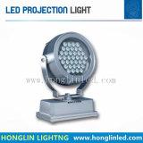 LED 점화 정원 옥외 36W LED 방수 투광램프