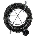 750W facile de transférer le nettoyeur électrique de drain 50mm à 200mm (D200-1)