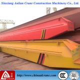 Metallindustrie 5 Tonne Lda einzelner Träger-Laufkran