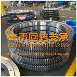 Fabricant de roulement de pivotement de la Chine, roulement de platine, grue, avec une vitesse de roulement de pivotement