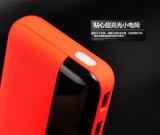 형식 9000mAh 디지털 표시 장치 인조 인간 iPhone를 위한 휴대용 힘 은행 힘 충전기
