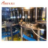 Machine de remplissage à grande vitesse d'huile de cuisine de bouteille