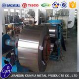 Prijs 410 van de fabriek de Rol van Roestvrij staal 409 430 201 304