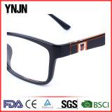 Ynjnの新しいモデルの正方形の高品質の光学フレーム(YJ-G52262)