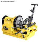 De Buis & de Pijp die van het metaal Machines/Pijp die Threader Hangzhou 4 '' inpassen Machine (SQ100D) inpassen