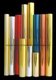 De aluminio de alta calidad de la lámina de estampado en caliente