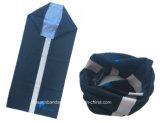 China produtos OEM de Fábrica Personalizada do tubo do bocal de poliéster Desportivo Verde Bandana