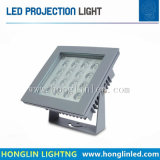 LED-Beleuchtung-Garten im Freien16w LED  Wasserdichtes Projektor-Licht