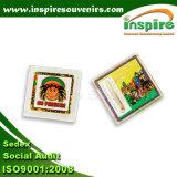 Magnete personalizzato del frigorifero di Polyresin per il ricordo (PMG048)