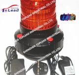 7.4V 3600mA LED nachladbare Warnleuchte mit BRITISCHER /USA-Aufladeeinheit