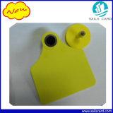 fornecedores dos Tag de orelha do gado de 860~960MHz RFID
