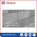 Mattonelle sicure della parete del quarzo delle mattonelle bianche della pietra per alta costruzione