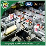 Hotsell automatique du papier aluminium pour la machine de boxe en aluminium