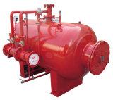 消火活動装置のための泡タンクか泡のぼうこうタンク