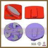 De Malende Schoenen van de Diamant van het Metaal van het Slot van Redi voor Concrete Molen