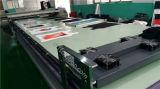 El tipo plano digital directa textil adoptar Impresora Epson DX5 cabezales de impresión.
