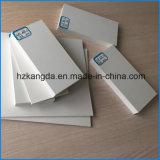 scheda dura della gomma piuma della pelle del PVC da 3 millimetri