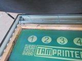 Tmep-6090 máquina de filme de exposição de vácuo para Placa de impressão da tela