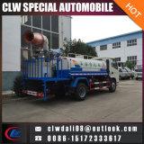 4*2 판매에 작은 LHD 또는 Rhd 녹색 물분사 트럭