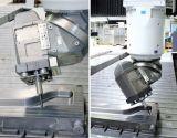 Centro di lavorazione di CNC di grande profilo di alluminio del cavalletto di 5 assi