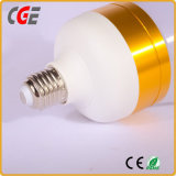 bombilla de 9W E27 2700K-6500K LED con aluminio más PBT