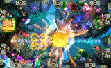 Máquina de jogo da tabela da arcada dos peixes de jogo da caça dos peixes do software de Yuehua
