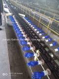 Нитриловые перчатки нитриловые перчатки производственной линии производства машины