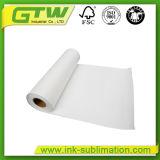75GSM с термической возгонкой красителя бумаги для печати