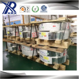 Прокладка фольги нержавеющей стали SUS301 304 316 супер тонкая