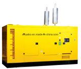 Prezzo diesel silenzioso eccellente del generatore della centrale elettrica di Cummins 80kw per la buona vendita