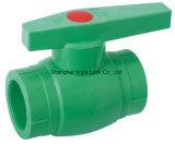 PPR трубы фитинги для водоснабжения с хорошим качеством