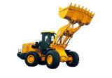 XCMG Lader de Met gas van 5 Ton voor Verkoop (lw500kn-LNG)
