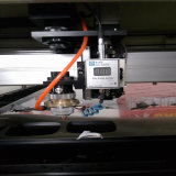 автомат для резки лазера СО2 320W Hybird для металла и неметалла