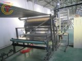 Fiberglas verstärkter Plastikblatt, das Maschine herstellt