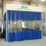 Auto-Sand-Stand-versandender Raum-Vorbereitungs-Stand für Auto/Möbel