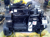 Dcec Cummins Turbocharged Dieselmotor 6ctaa8.3-C195 für Aufbau-Technik