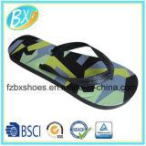 Los hombres Chanclas casuales moda sandalias de playa interiores y exteriores zapatillas