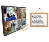 Vesa die Vierkante LCD van 19 Duim Monitor met Input BNC opzetten (mw-194MB)